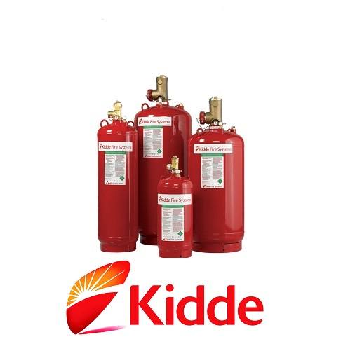 Kidde Fire Systems Chile